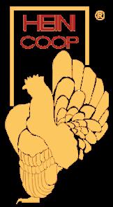 HEINICOOP Hühnerställe