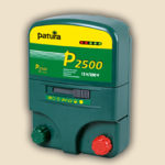 Elektrozaun Gerät P2500