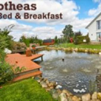 Dorotheas Bed and Breakfast