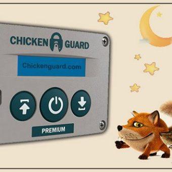 Automatische-Huehnerklappe-Chickenguard