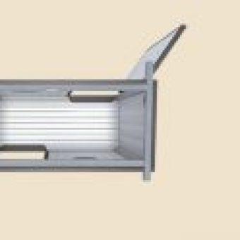 Huehnerstall Cero Maxi A