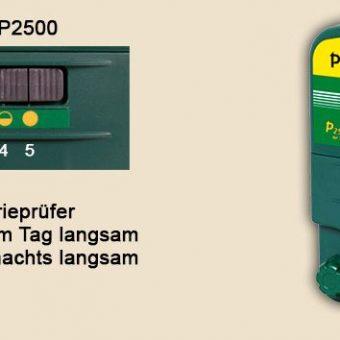 Weidezaungerät Patura P2500